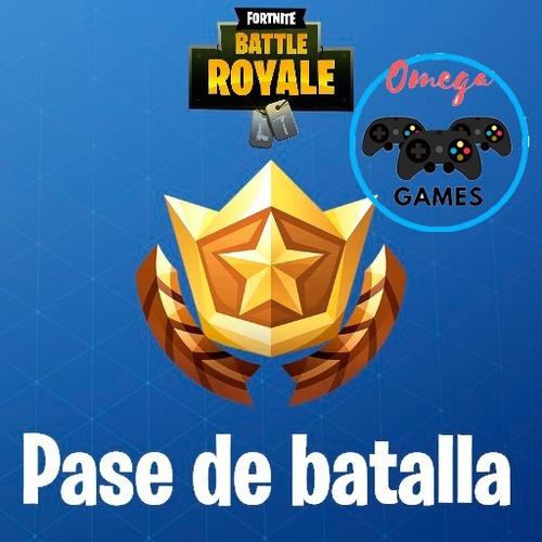 pase de batalla 5 fortnite pc   ps4   xbox   el mejor precio