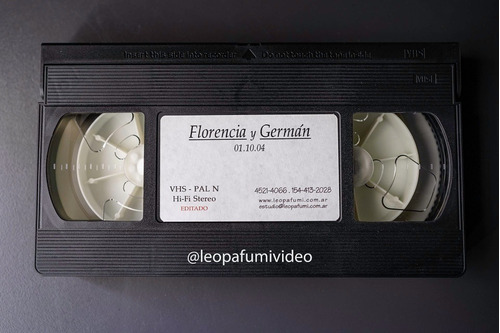 pase de vhs a digital