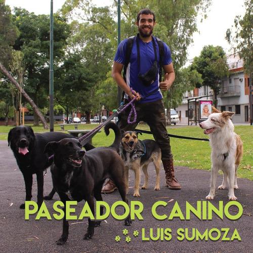 paseador canino villa crespo-villa urquiza