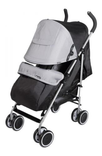 paseador  para bebe ebaby + forro de lluvia. nva colección!!