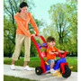 Triciclo 3en1 De Fisher Price Rock Roll N Ride Bebes Niños