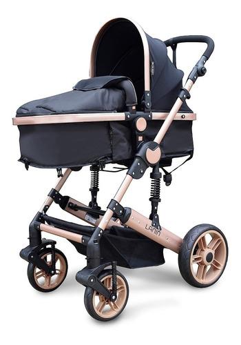paseo bebe cochecito