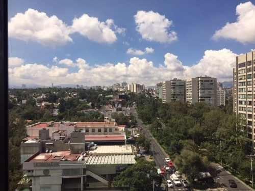 paseo de las palmas - lomas de chapultepec - torre lomas