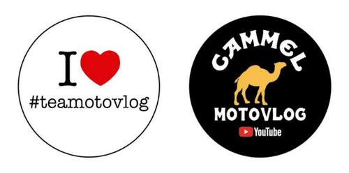 paseo en moto  1 hora con cammelmotovlog youtuber