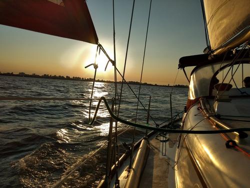 paseos en velero turismo capital federal 1 persona