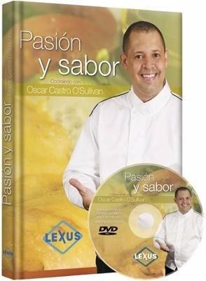 pasión y sabor - lexus