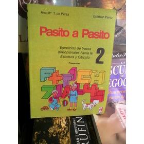 Pasito A Pasito 2 Educacion Preescolar