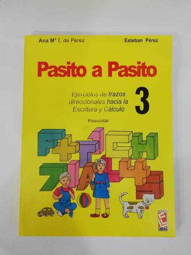 pasito a pasito 3 en digital pdf leer descripcion