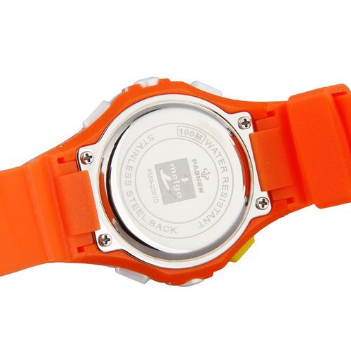 pasnew reloj