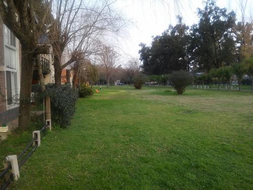 paso de rey.barrio privado 2 ambientes parque pileta.parrill