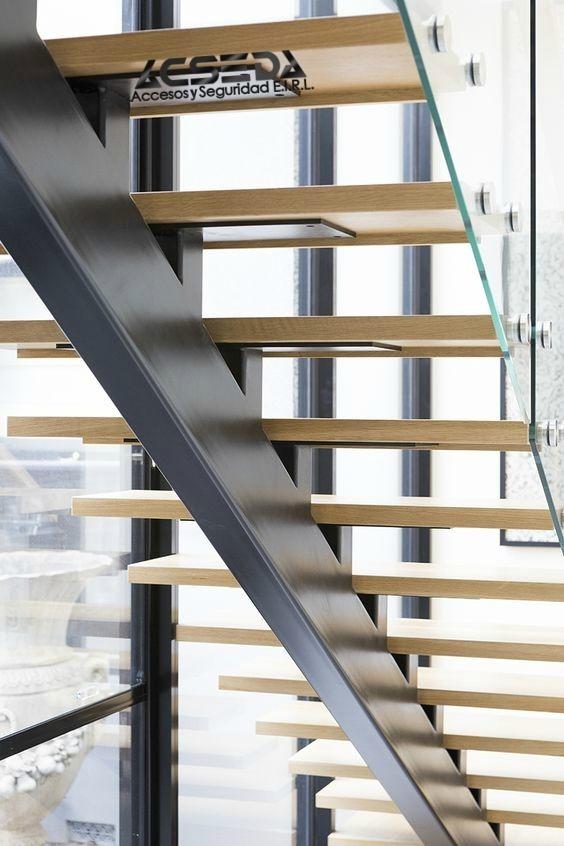 Pasos para escaleras en departamentos y duplex s 120 00 en mercado libre - Escaleras para duplex ...
