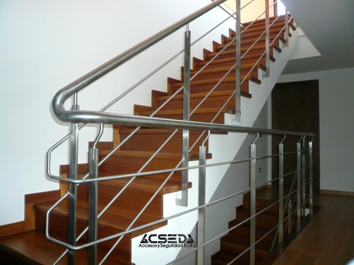 Pasos para escaleras estructuras de metal para interiores s 100 00 en mercado libre - Estructuras de metal ...
