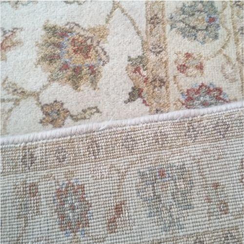 passadeira 4m ziegler indiano 391x74cm tapete persa artesan