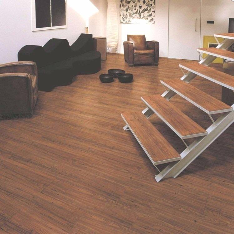 Passadeira piso vinilico manta madeira brilho 50cm por for Suelo vinilico en rollo