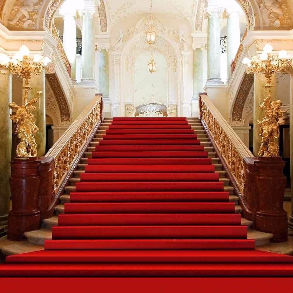 Tapetes Vermelhos Comprar Tapete Vermelho Tapetes: Passadeira Tapete Vermelho Para Casamento, Festas 20