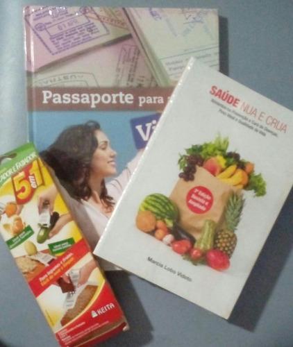 passaporte para a vida