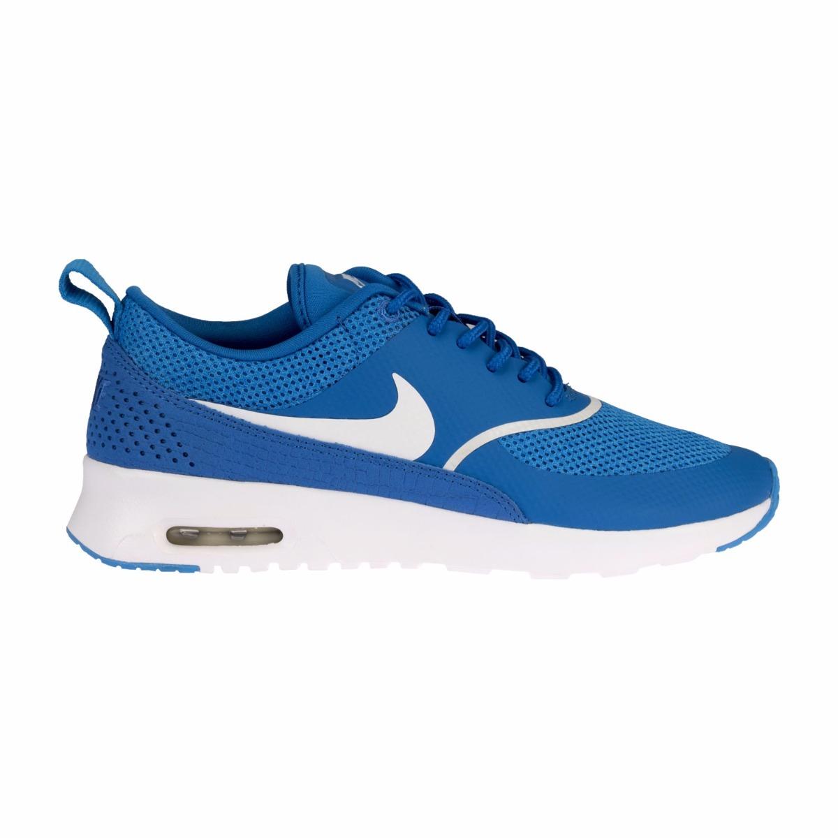 Passarela zapatilla Nike 599409 413 (5* 8*) Air Max Thea
