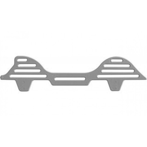 passarinheira premier cinza - 27,5m lineares