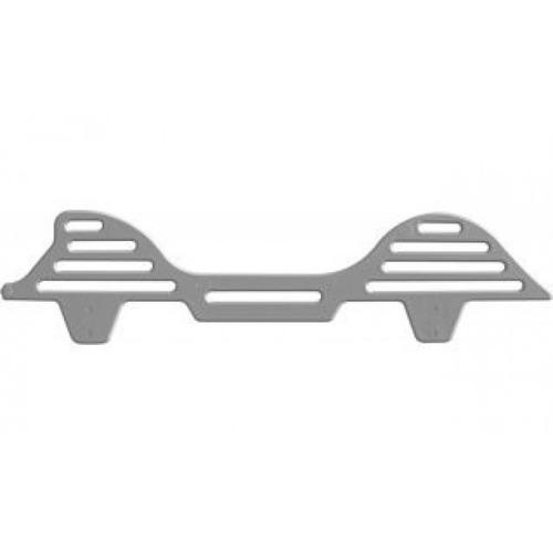 passarinheira premier cinza - 49,5m lineares