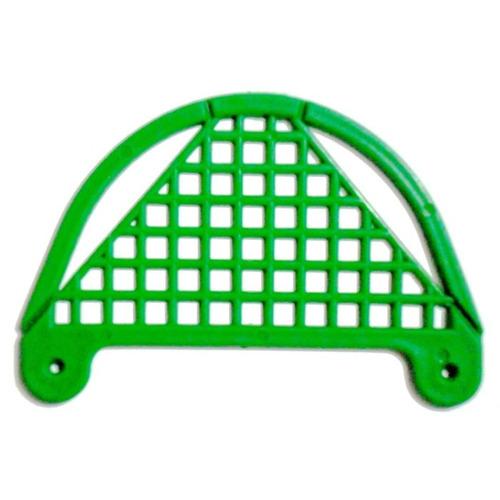 passarinheira telha eternit brasilit - peça verde