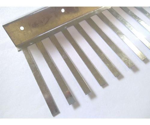passarinheira universal anti maritacas metal 69 metro(s)