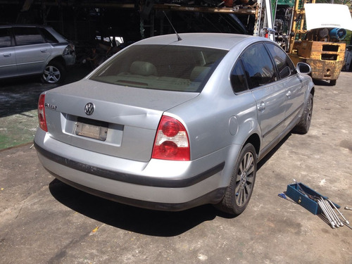 passat 1.8 turbo 2004 tiptronic gasolina