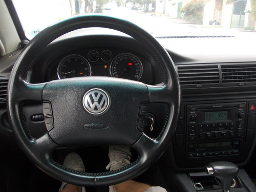 passat 1.8 turbo automático 2005
