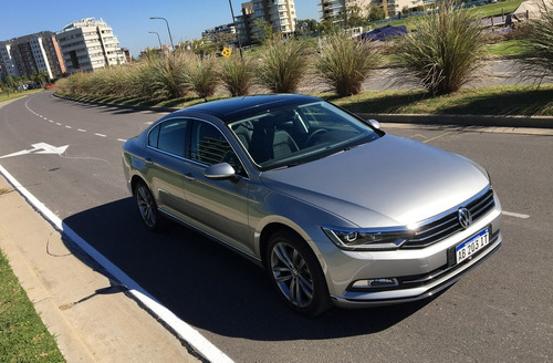 passat 2.0 tsi highline dsg ! sf