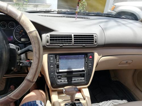 passat 2005 1.8 turbo