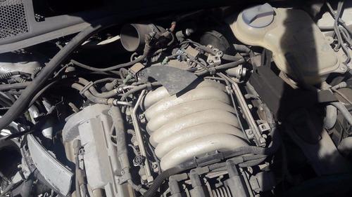 passat 2008 2.0.... 6 cil. en partes, mecanicas