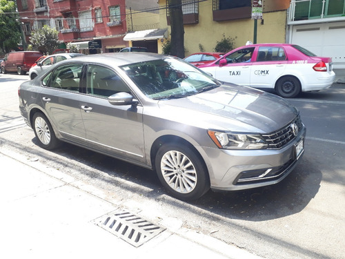 passat 2016 conforline super cuidado