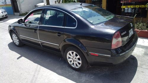 passat b5.5 2005 1.8 turbo todo pagado lujoso elegante