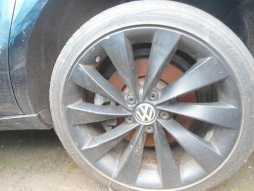passat cc 2011 mecanica lata acessórios vidros rodas