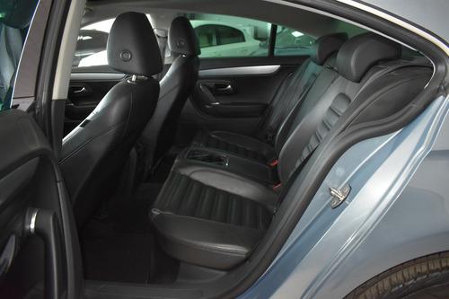 passat cc turbo 2009