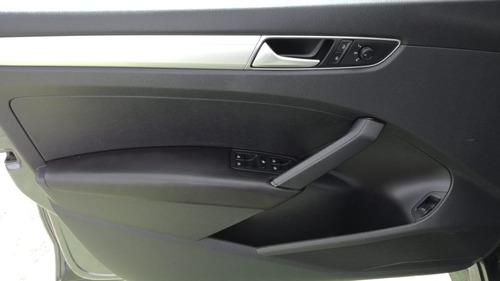 passat comfortline aut (6414) 2016