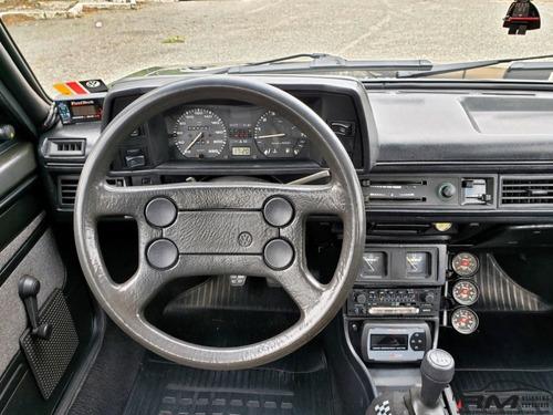 passat gts pointer 1987 turbo