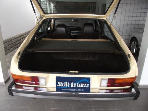 passat ls 79 3 portas  93.000 km originais - ateliê do carro