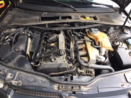 passat sucatas motor cambio lataria retirada peça