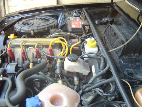 passat ts/ls motor 2.0 5 marchas ar condicionado