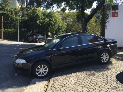 passat turbo ( 2004/2004 ) blindado por r$ 20.799,99
