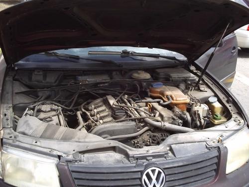 passat turbo vendido em partes elétrica mecanica frente cubo