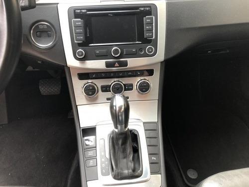passat variant 2.0 fsi dsg gasolina 4p automático