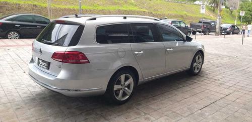passat variant volkswagen