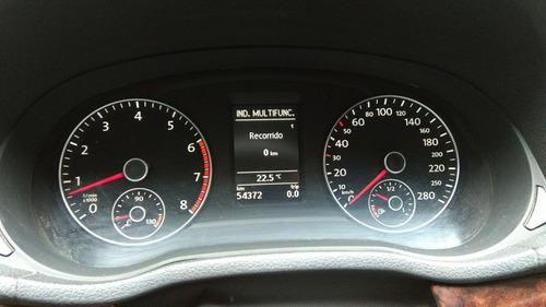 passat volkswagen dsg v6 2012,