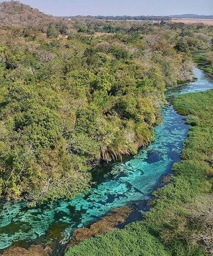 passeio de flutuação no rio sucuri em bonito ms