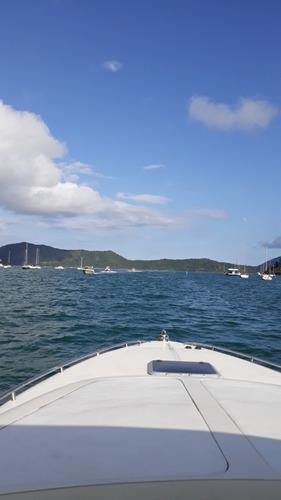 passeio de lancha, locação / aluguel / barco em ubatuba