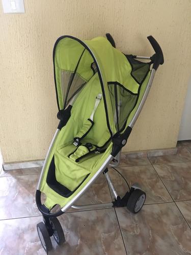 (passeio) quinny carrinho bebê