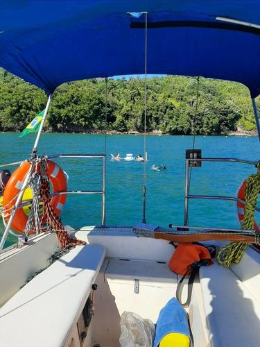passeios de veleiro em ubatuba - sp