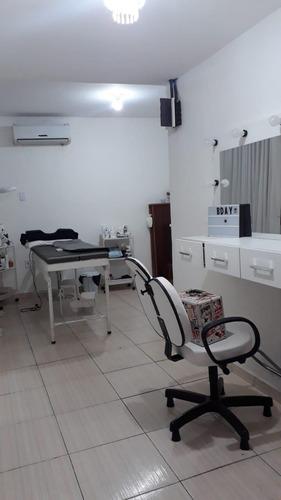passo clinica de estética centro de duque de caxias
