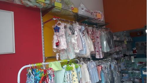 passo loja de roupa e enxoval de bebe